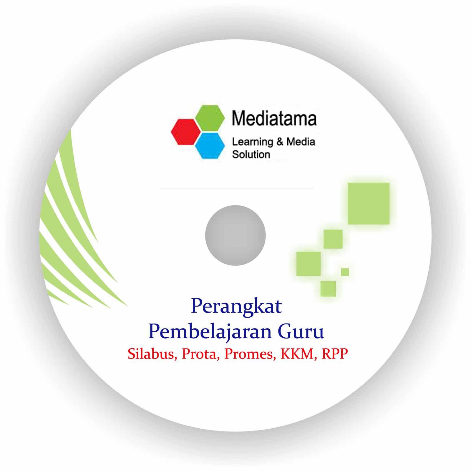 Rpp Sd Kelas Vi Media Guru Share The Knownledge